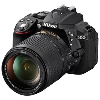 Nikon D5300 Kit