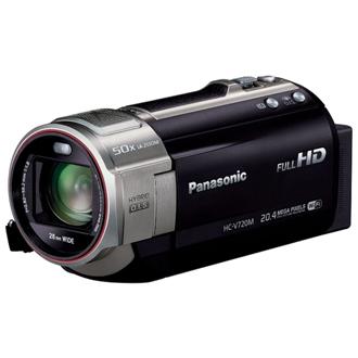 Panasonic-HC-V720M