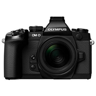 Olympus OM-D E-M1 Kit
