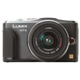 Panasonic Lumix DMC-GF6 Kit