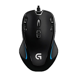 Logitech G Gaming Mouse G300s