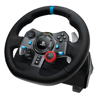 Logitech G G29 Driving Force