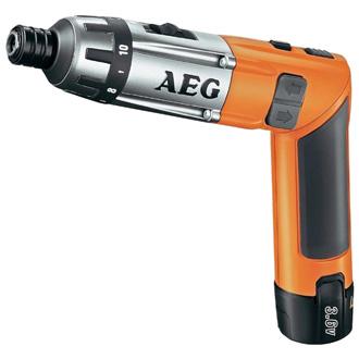 AEG SE 3.6 Li