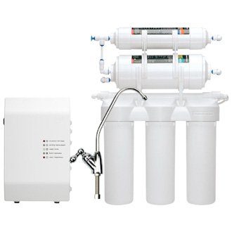 Новая Вода Praktic Osmos Stream OUD600
