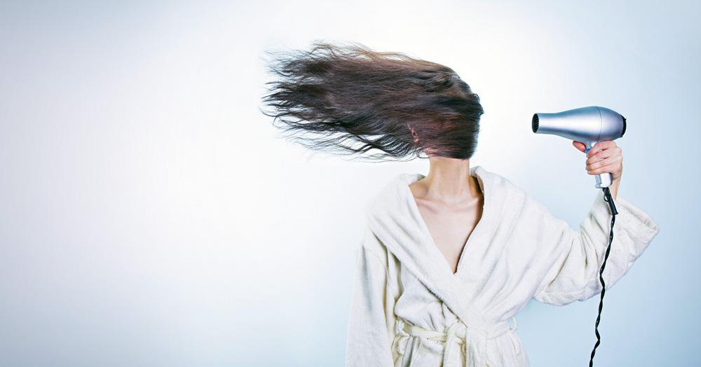 Как выбрать фен для сушки волос