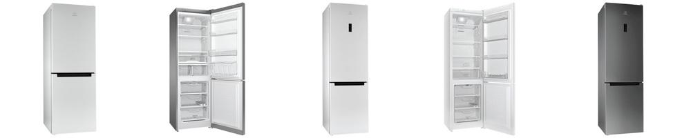 Рейтинг лучших холодильников Indesit