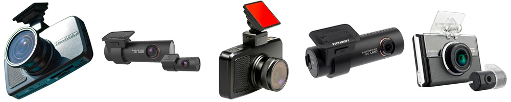Рейтинг лучших видеорегистраторов с GPS
