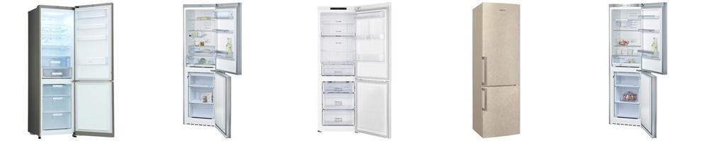 Рейтинг лучших холодильников с системой No Frost
