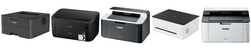 Рейтинг лучших лазерных принтеров для дома