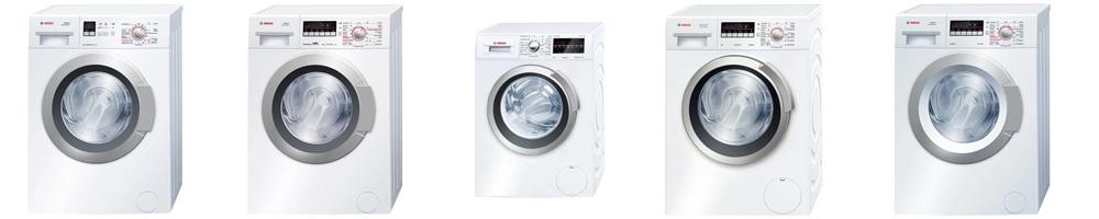 Рейтинг лучших стиральных машин Bosch