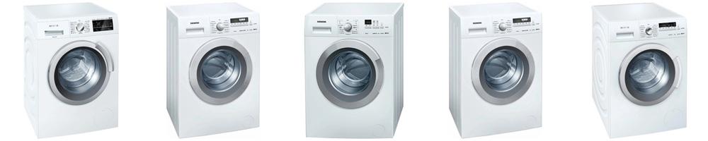 Рейтинг лучших стиральных машин Siemens
