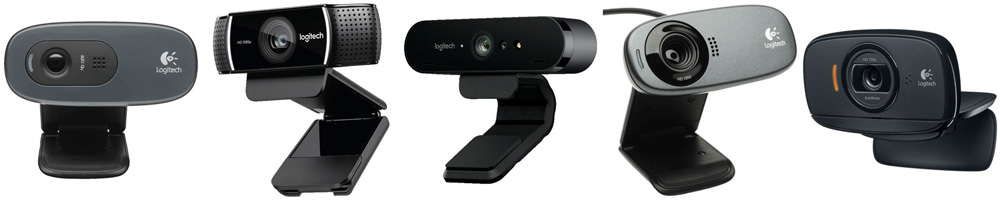 Рейтинг лучших веб-камер