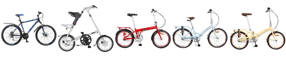 Рейтинг лучших велосипедов для взрослых