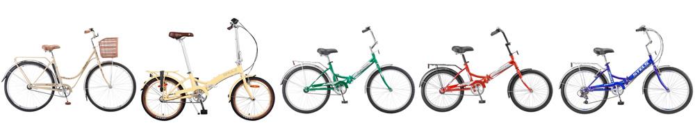 Рейтинг лучших городских велосипедов для взрослых