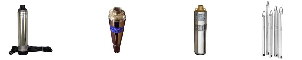 Рейтинг лучших погружных скважинных насосов