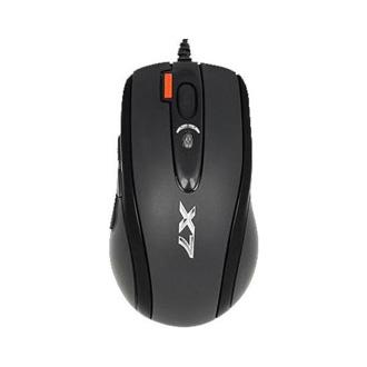 A4Tech XL-750BK Black USB