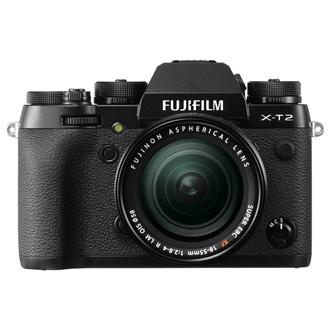 Fujifilm X-T2 Kit