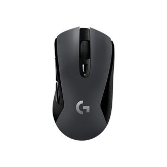 Logitech G G603 LIGHTSPEED Black-Grey USB