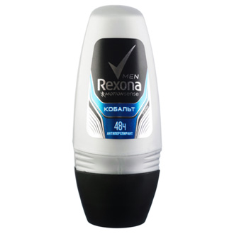Rexona Men Motionsense Кобальт