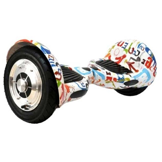 Smart Balance Wheel SUV 10