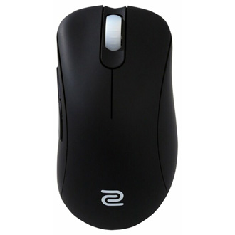 ZOWIE GEAR EC2-A Black USB