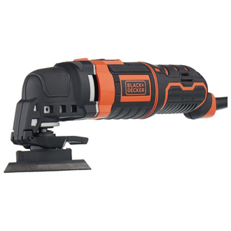 BLACK+DECKER MT300KA
