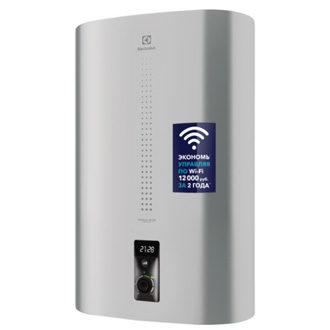 Electrolux EWH 80 Centurio IQ 2.0 Silver