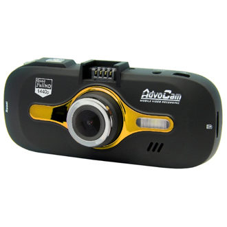 AdvoCam FD8 Gold-II GPS+ГЛОНАСС