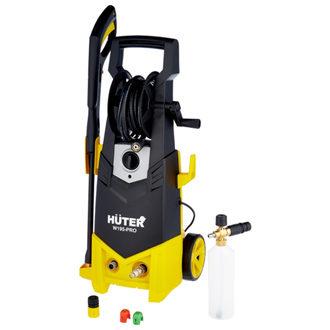 Huter W195-PRO 2.5 кВт