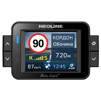 Neoline X-COP 9100s
