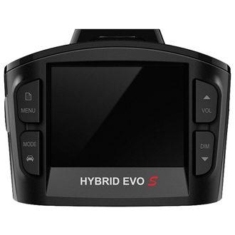 SilverStone F1 HYBRID EVO S