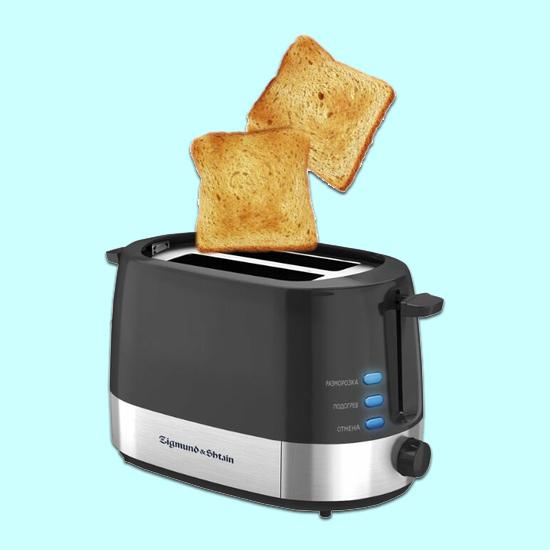 ᐉ 20 лучших тостеров — Рейтинг 2020 года (Топ 20 ...