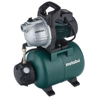 Metabo HWW 3300/25 G (900 Вт)
