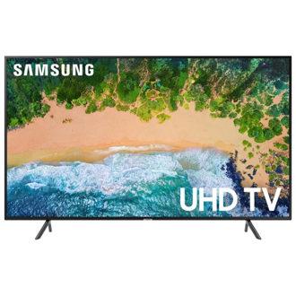 Samsung UE40NU7100U 40