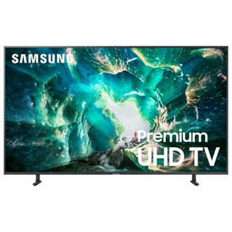 Samsung UE65RU8000U 64.5