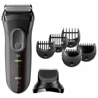 Braun 3000BT Series 3 Shave&Style