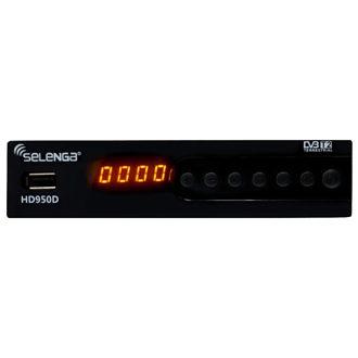 Selenga-HD950D