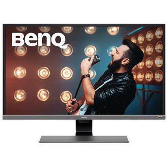 BenQ EW3270U 31.5