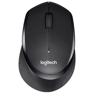 Logitech B330 Silent Plus Black USB
