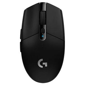 Logitech G G305 LIGHTSPEED Black USB