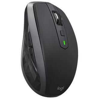 Logitech MX Anywhere 2S Graphite Black Bluetooth