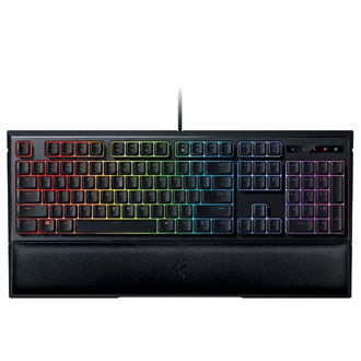 Razer Ornata Chroma Black USB