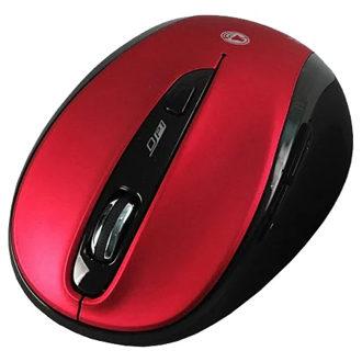 SmartBuy SBM-612AG-RK Red-Black USB