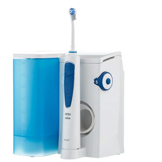 Oral-B Professional Care OxyJet MD20