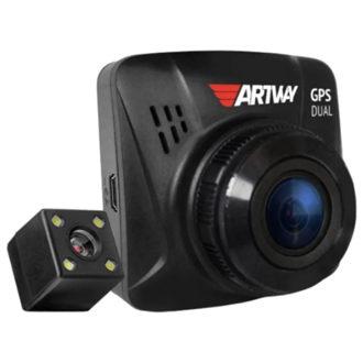 Artway AV-398 GPS Dual