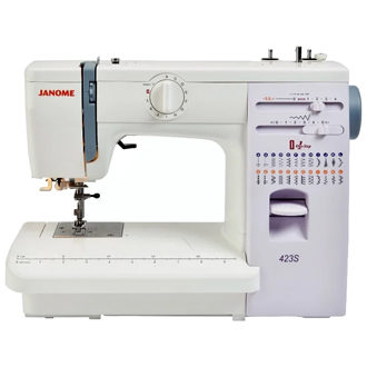 Janome 423S / 5522