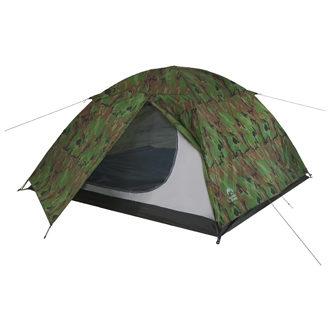Jungle Camp Alaska 2