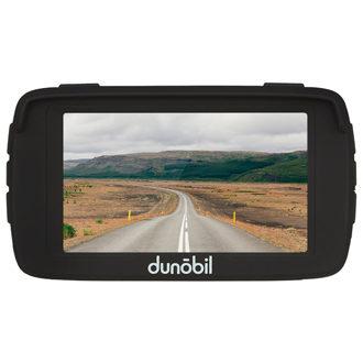 Dunobil Active Signature, GPS