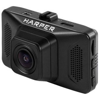 HARPER DVHR-410
