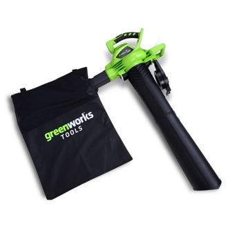greenworks GD40BV
